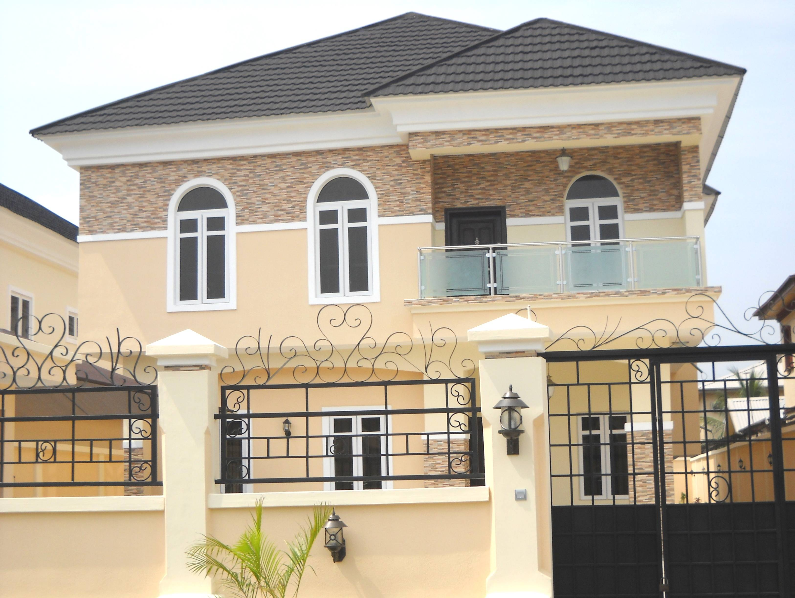 House Interior Design Modern Plan Nigeria House Plans 69215