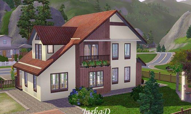 House Jarkad Sims Blogging Tips