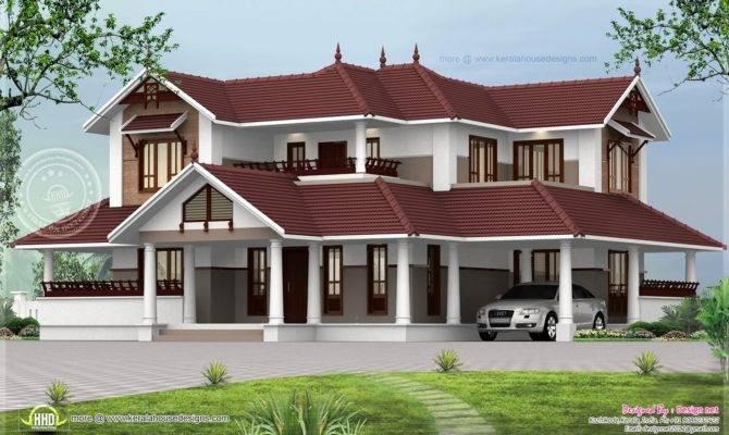 House Kerala Style