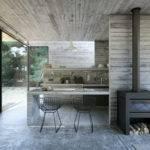 House Luciano Kruk Arquitectos