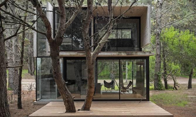 House Luciano Kruk Hiconsumption