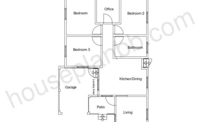House Map Design Sample Fast Plan