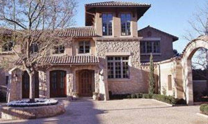 House Mediterranean Houses Style