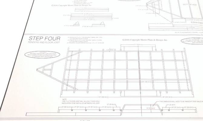 House Model Blueprints