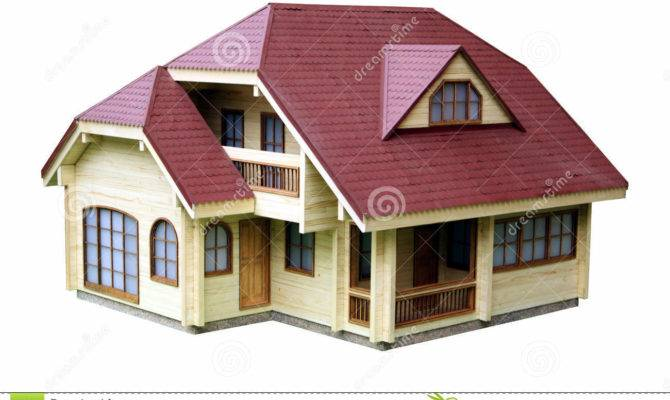 House Model Photography