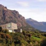 House Mountain Alric Galindez Arquitectos Archdaily