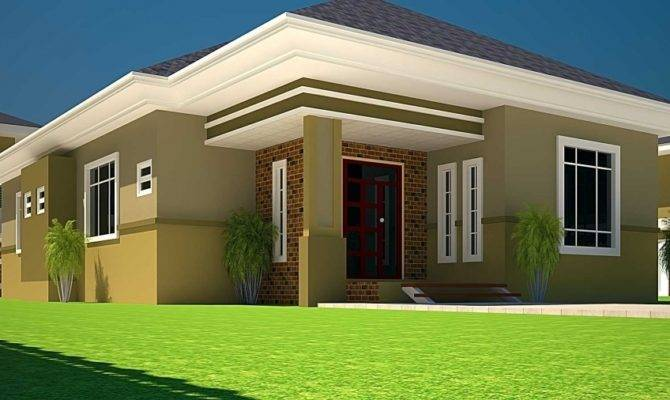 House Plan Bed Rooms Self Contained Container Design