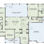 House Plan Beds Baths Floor