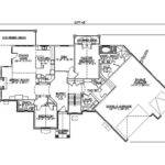 House Plan Beds Baths Main Floor