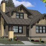 House Plan Bend Oregon Boards Plans Classic Story Home