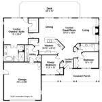 House Plan Brucall