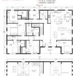 House Plan Charm Contemporary Design Pole Barn