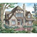 House Plan Code Dhsw Homes Pinterest Tudor