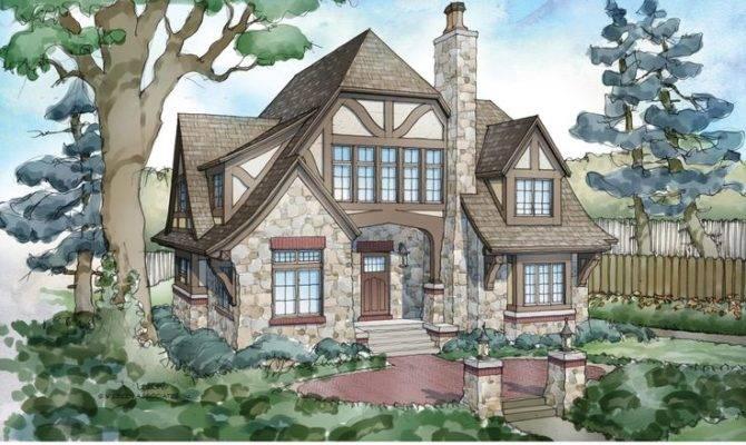 House Plan Code Dhsw Homes Pinterest Tudor
