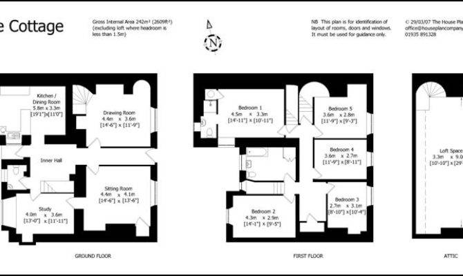 House Plan Company Floor Plans