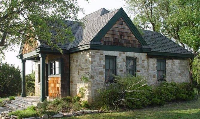 House Plan Cottage Craftsman Bedrooms