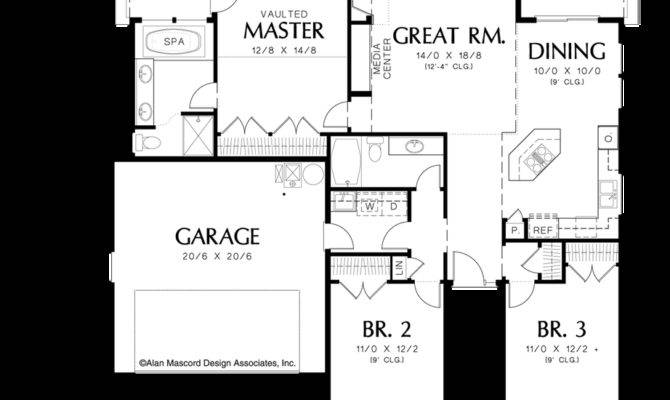 House Plan Details Glenview