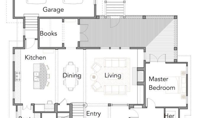 House Plan Dewees Breeze Flatfish Island Designs