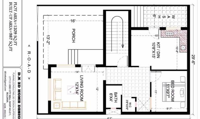 House Plan Drawing Youtube