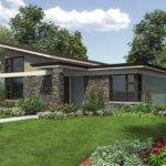 House Plan Dunland Proves Contemporary Home Plans Can Offer