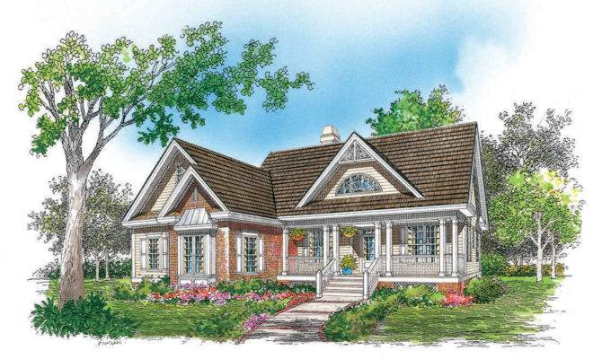 House Plan Edison Donald Gardner Architects
