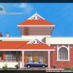 House Plan Elevation Kerala Design Idea