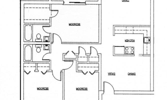House Plan Garage Half Plot Floor Plans