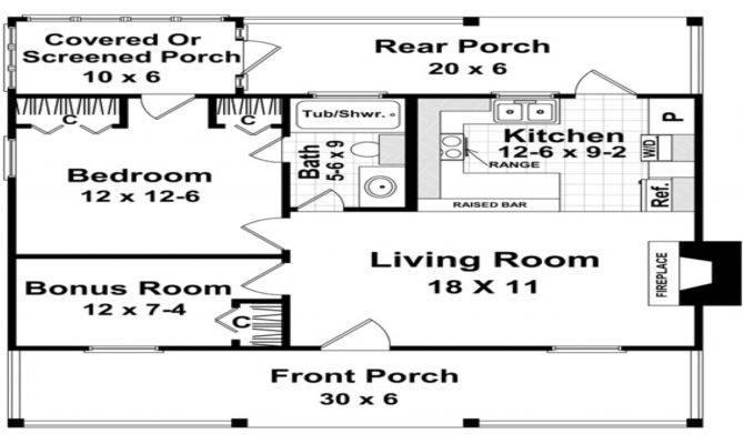 House Plan Kits Plans