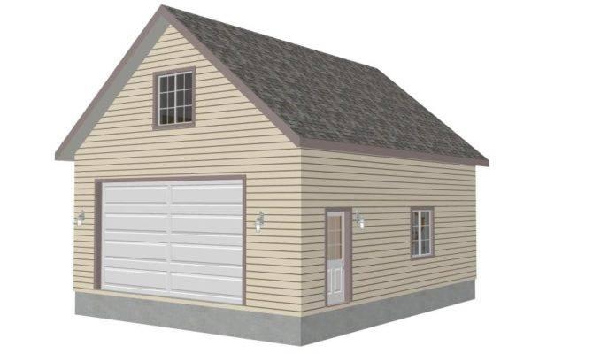 House Plan Loft Joy Studio Design