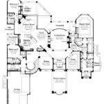House Plan Padova Sater Design Collection