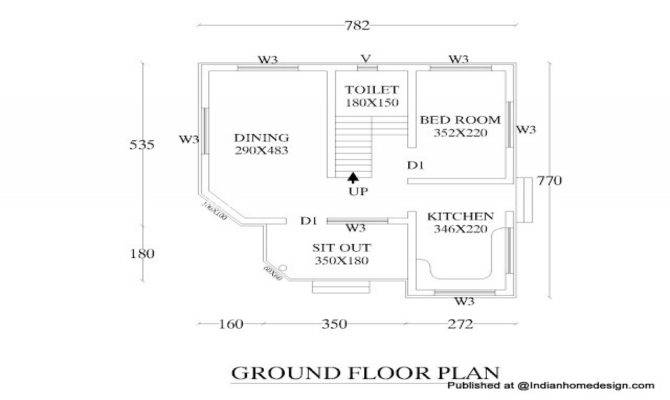 House Plan Plans Small
