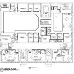 House Plan Pole Barn Floor Plans Barns