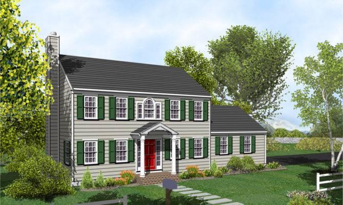 House Plan Posey Home Plans Sale Original