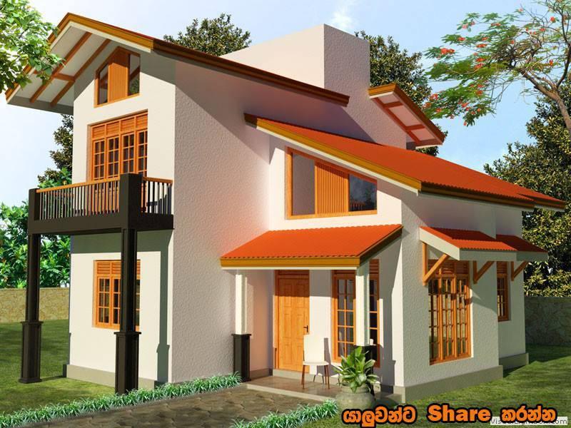 House Plan Sri Lanka Nara Best Construction House Plans 164805 In 2021 New House Plans Home Design Plans Modern Style House Plans Small modern house plans in sri lanka
