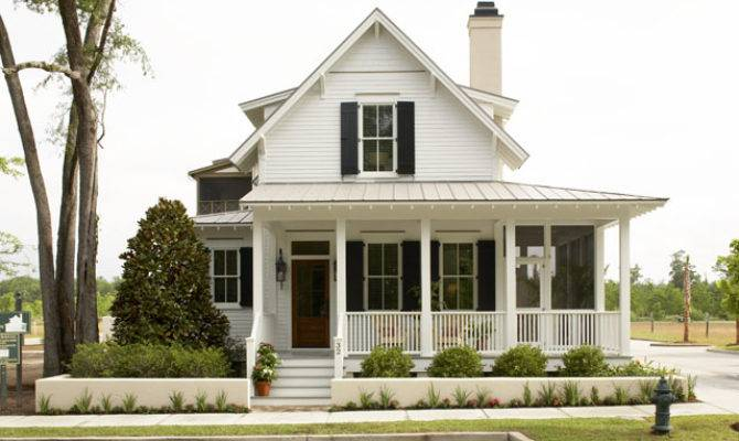 House Plan Thursday Sugarberry Cottage Southern
