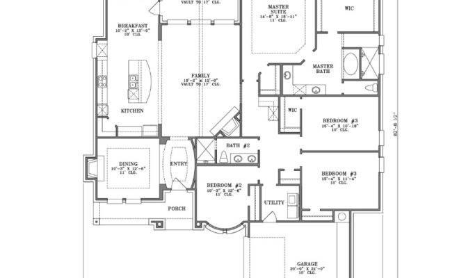 House Plan Web Floor Plans