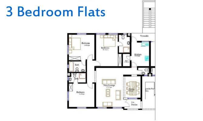 House Plans Abuja Nigeria Design
