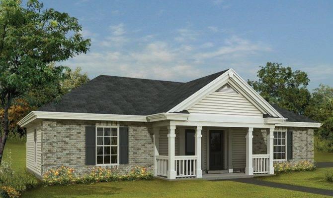House Plans Apartment Attached