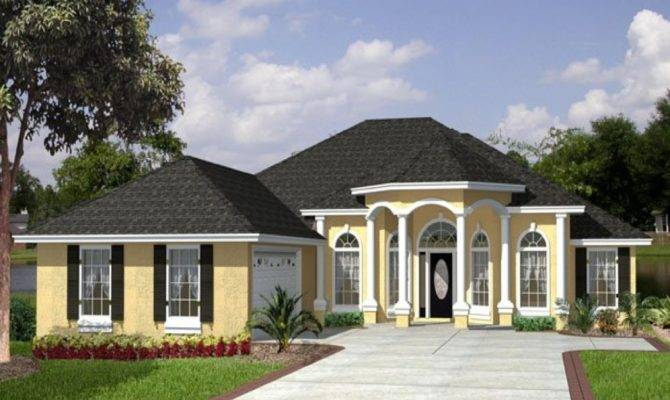 House Plans Basement Garage Timber