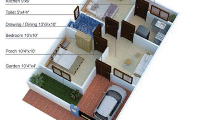 House Plans Bedroom Apartment