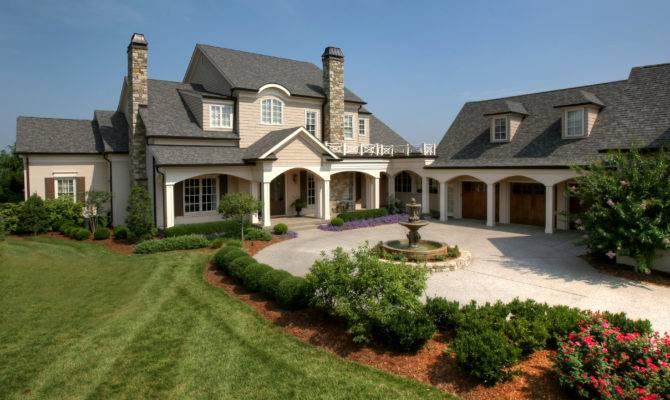 House Plans Breezeway Attached Garage