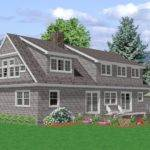 House Plans Cape Cod Smalltowndjs