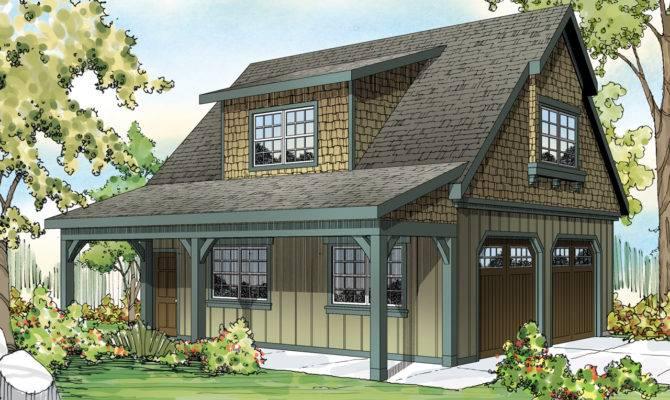 House Plans Car Garage Attic Associated Designs