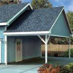 House Plans Carport Garage