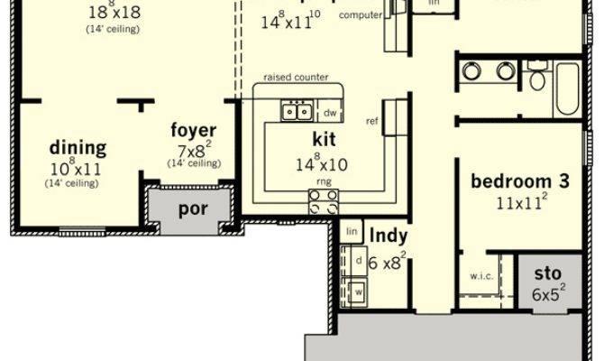 House Plans Corner Lots Smalltowndjs