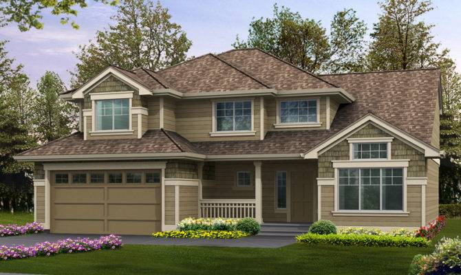 House Plans Country Craftsman Farmhouse