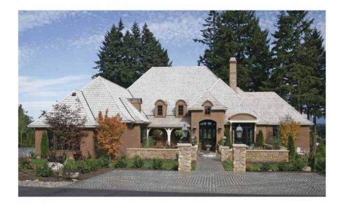 House Plans Courtyard Middle Pinterest