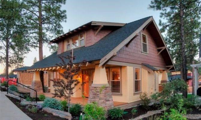 House Plans Craftsman Bungalow Prairie December