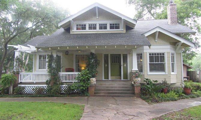 House Plans Craftsman Bungalow Style Art
