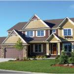 House Plans Craftsman European Luxury